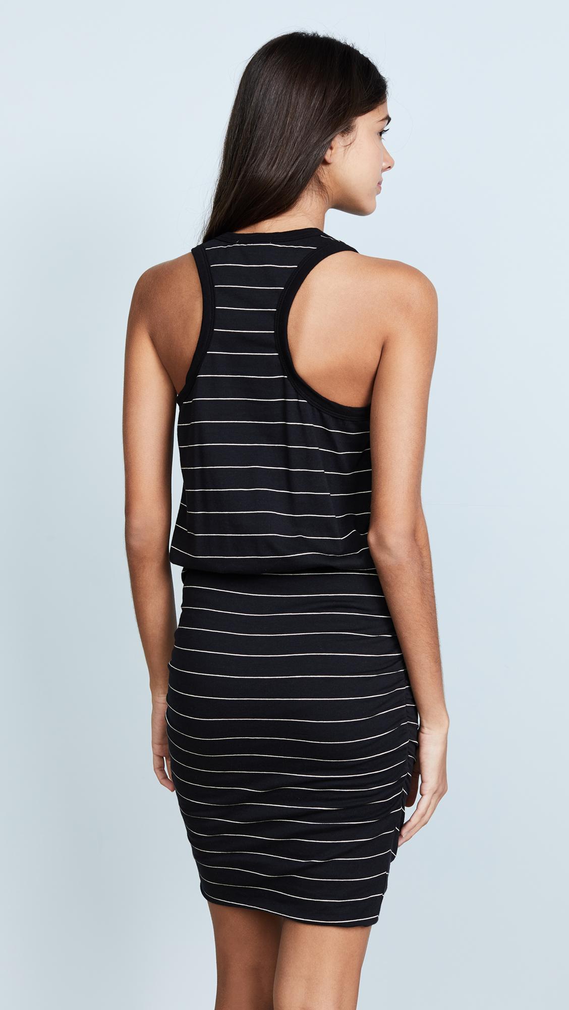 9d1aed3efabf1 SUNDRY Sleeveless Dress