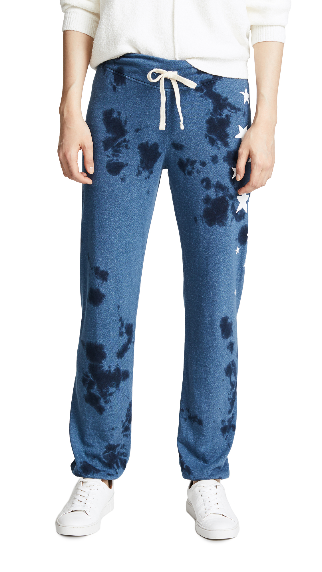 SUNDRY Scattered Stars Classic Sweatpants
