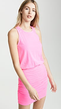 6b0f7cf4d4b22 SUNDRY. Sleeveless Dress