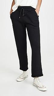 SUNDRY Trouser Sweatpants