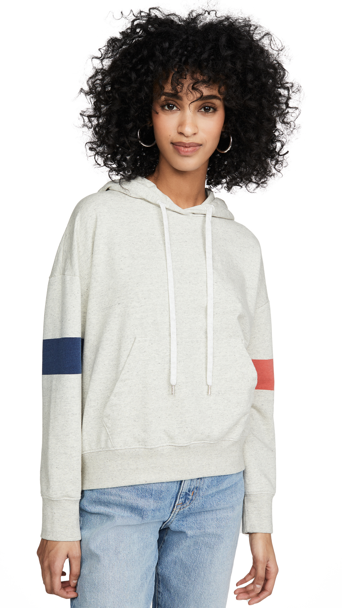 Buy SUNDRY online - photo of SUNDRY Slouchy Hoodie