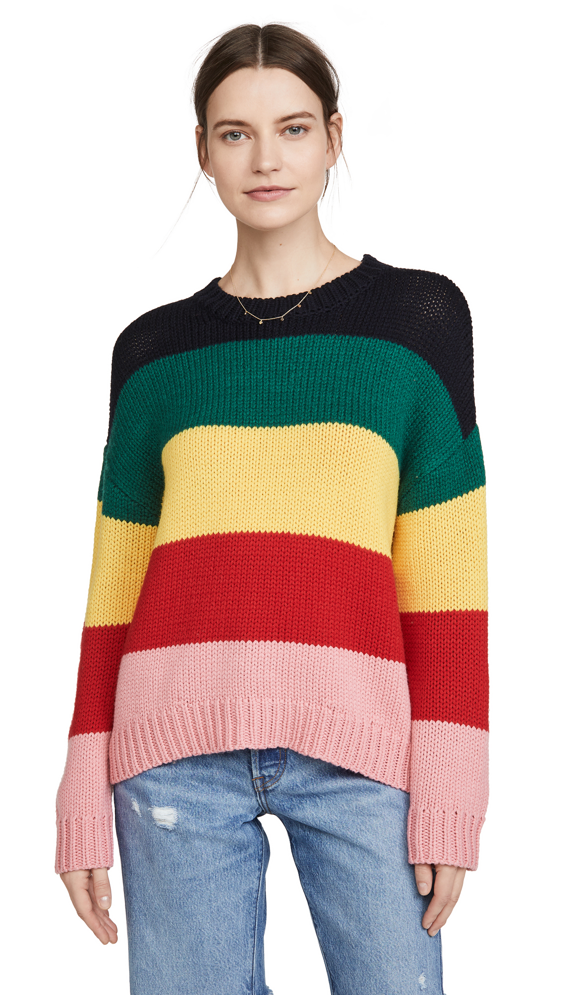 Buy SUNDRY online - photo of SUNDRY Slouch Sweater