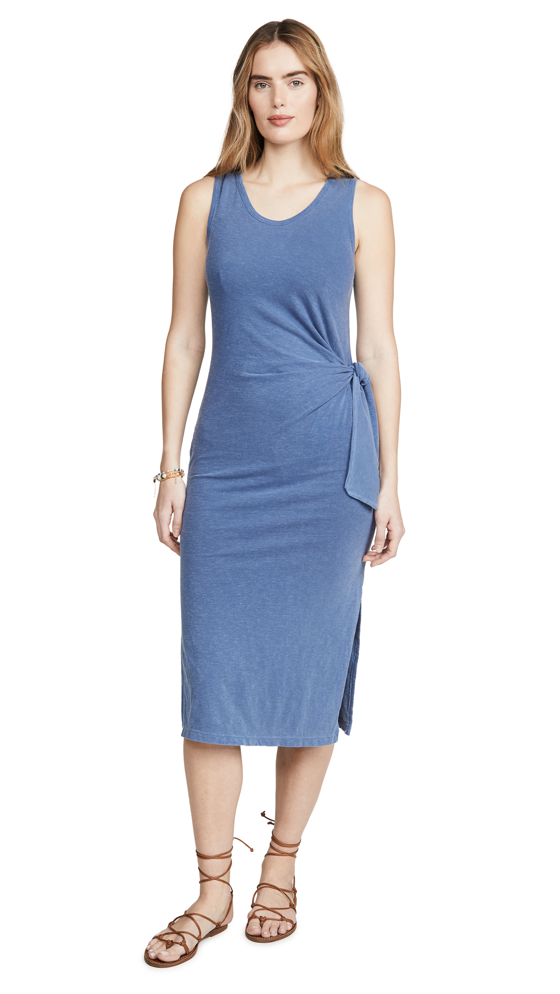 SUNDRY Knotted Dress - 30% Off Sale