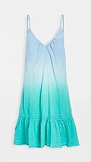 SUNDRY Spaghetti Strap Dress