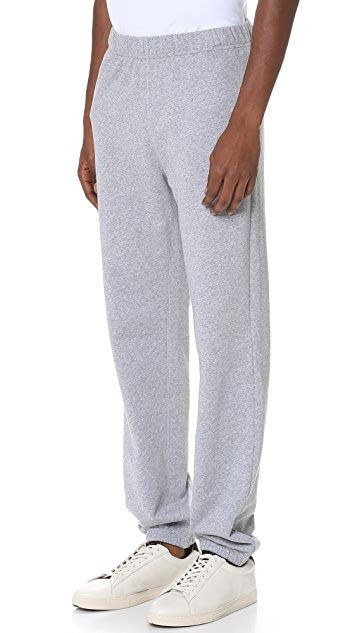 Sunspel Loopback Sweatpants