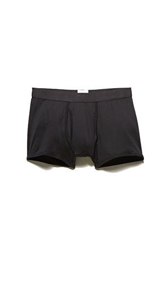 Sunspel Superfine Cotton Low Waist Trunks