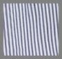 White/Navy/Light Pinstripe