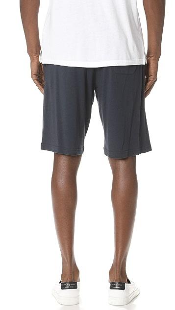 Sunspel Lounge Shorts