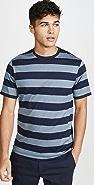 Sunspel Short Sleeve Classic Crew Neck T-Shirt