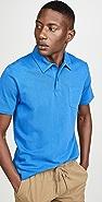 Sunspel Rivera Polo Shirt