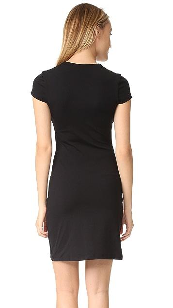 Susana Monaco Crew Dress