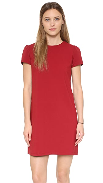 Susana Monaco Lauren Dress - Siren