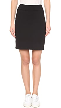 Susana Monaco Straight Pencil Skirt