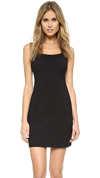 Susana Monaco Samantha Dress - Black