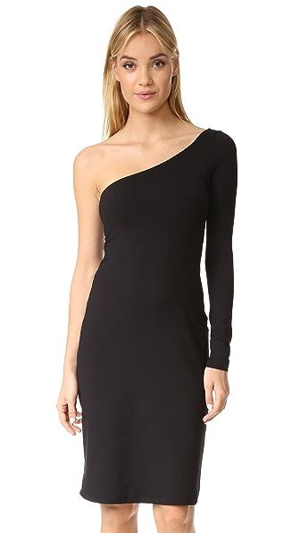Susana Monaco Mia Dress - Black