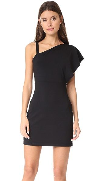 Susana Monaco Sachi Dress - Black
