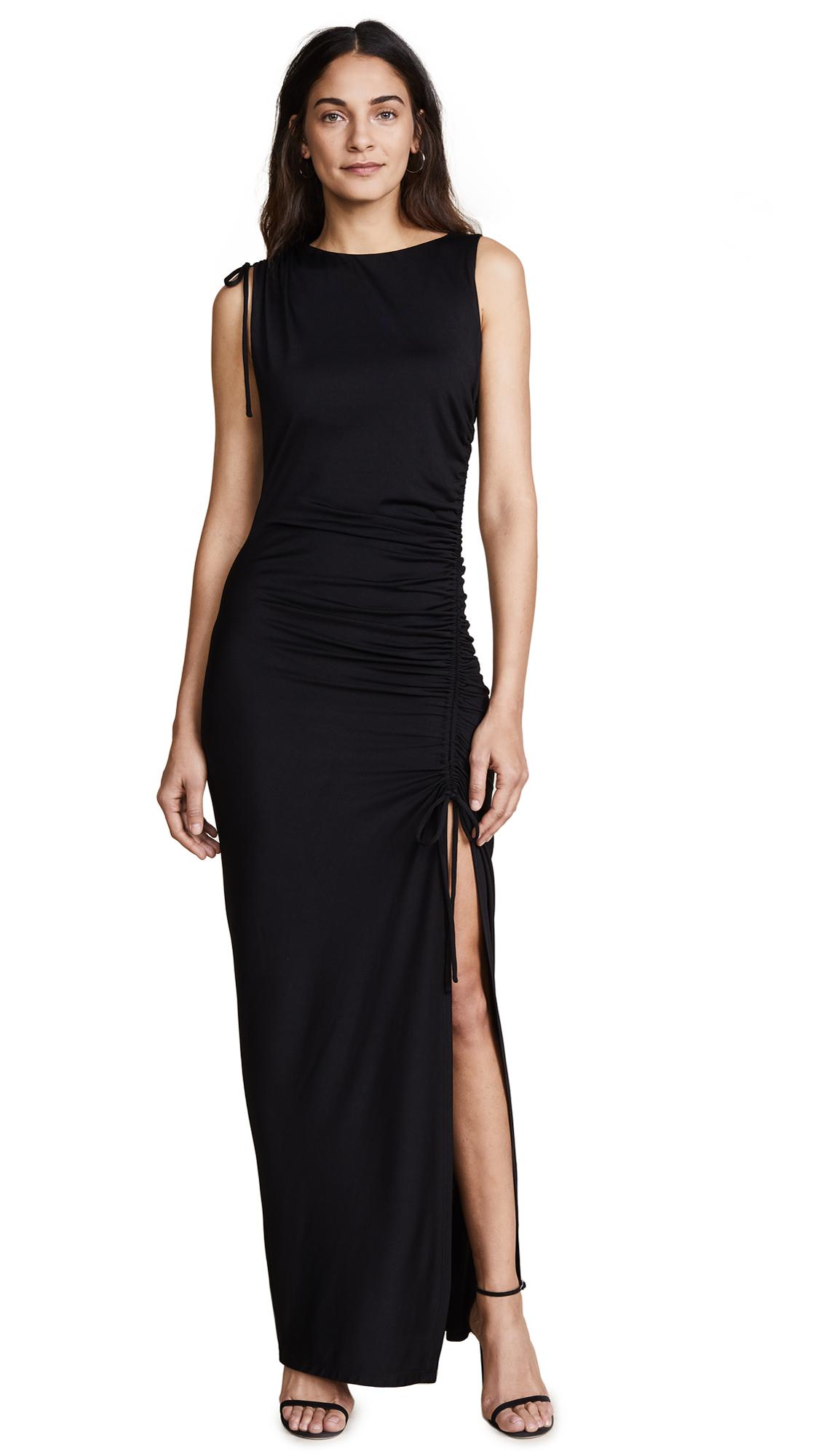 Susana Monaco Deana Ruched Dress