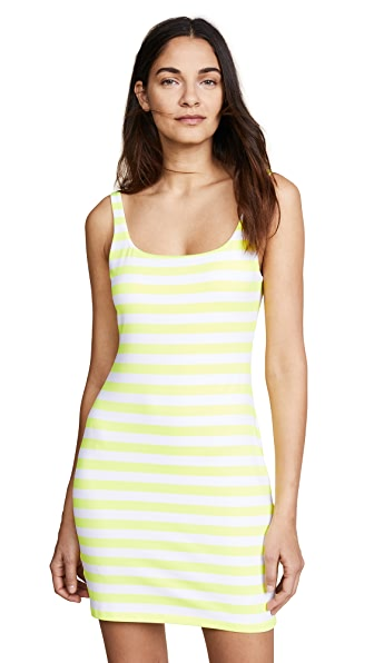 Susana Monaco Low Back Tank Dress at Shopbop