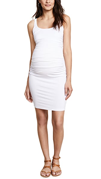PAOLA MATERNITY DRESS