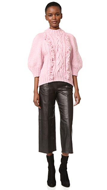 Spencer Vladimir The Rose Sweater