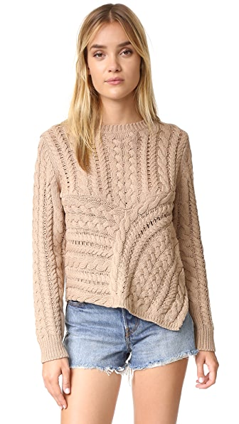 360 SWEATER Sophia Sweater