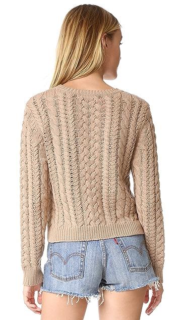 360 SWEATER Sophia Sweater