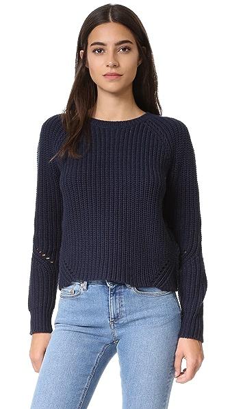 360 SWEATER Shelton Sweater