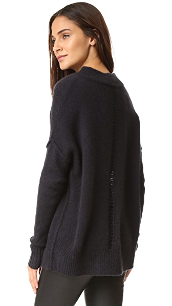 360 SWEATER Kirby Cashmere Sweater