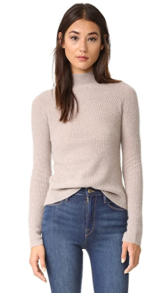 360 SWEATER Jaci Cashmere Sweater