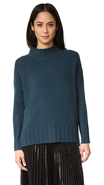 360 SWEATER Kora Cashmere Sweater