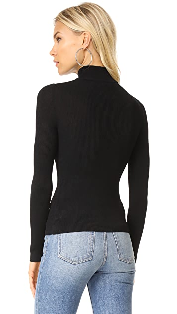 360 SWEATER Evelina Pullover