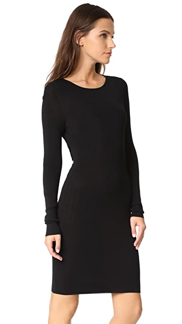 360 SWEATER Marie Dress