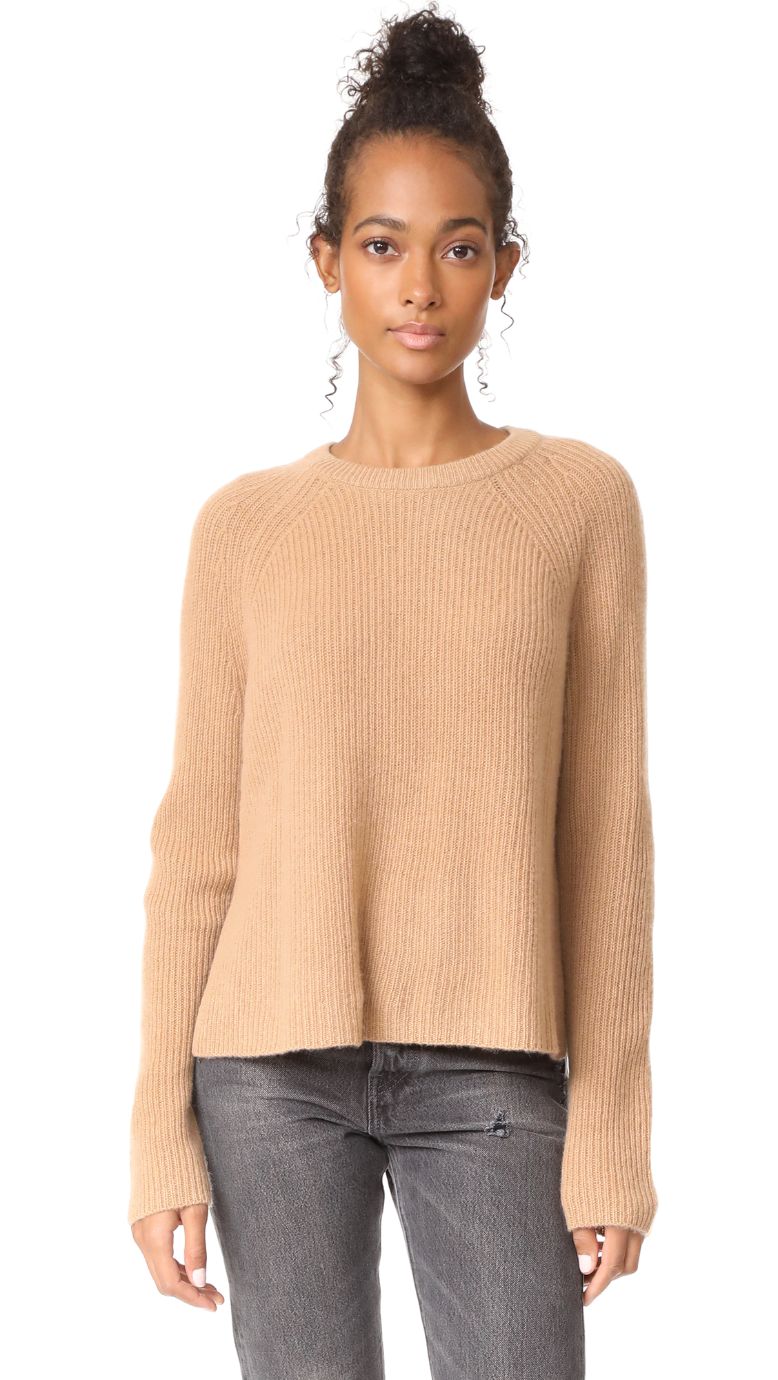 360 SWEATER Bianca Cashmere Sweater