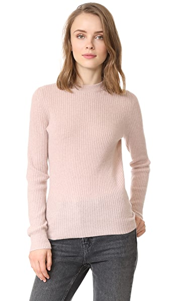 360 SWEATER Priscilla Cashmere Sweater