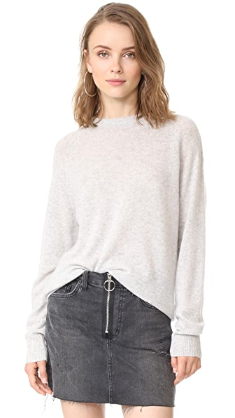 360 SWEATER Moni Cashmere Sweater