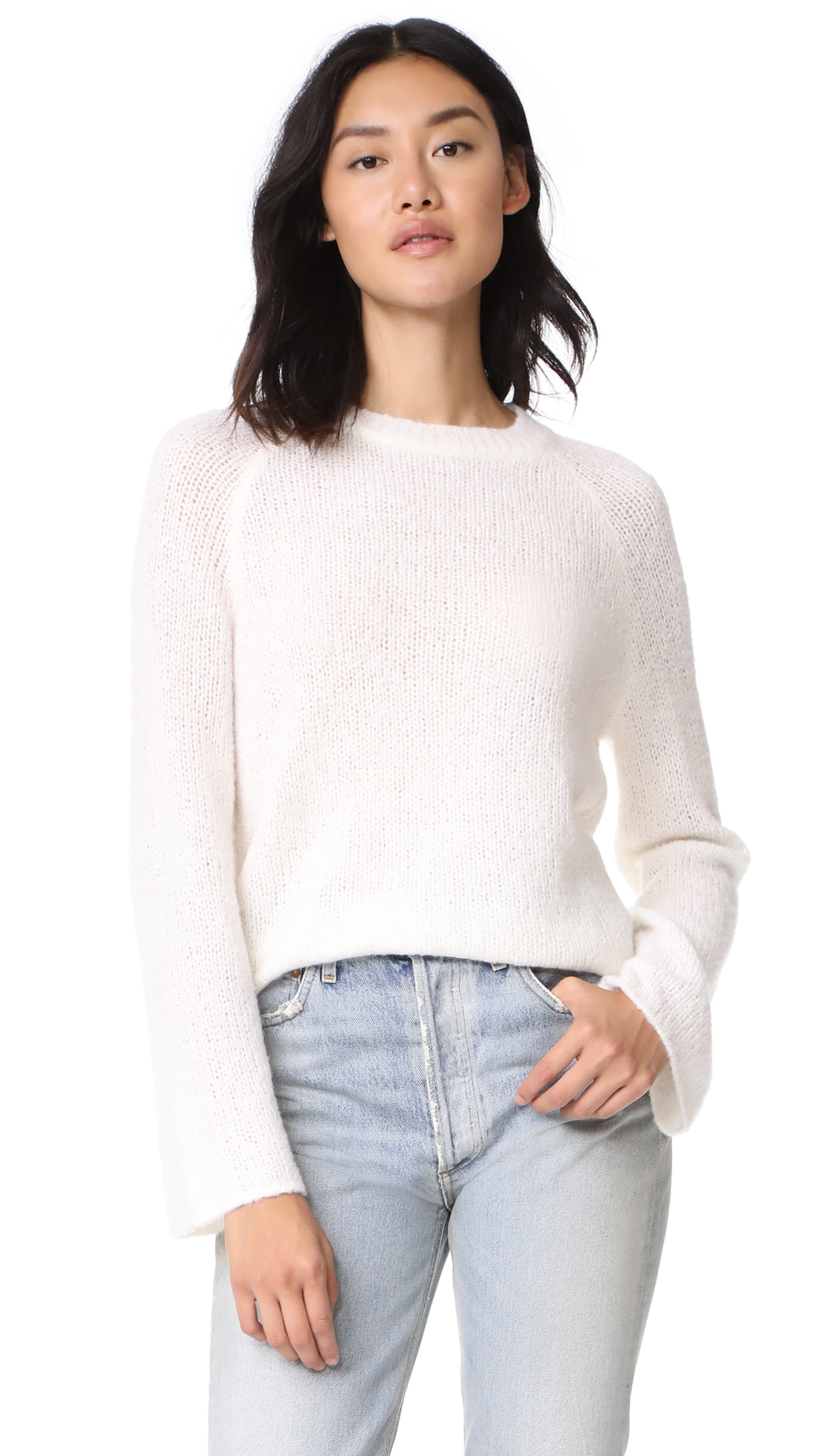360 SWEATER Shyann Sweater