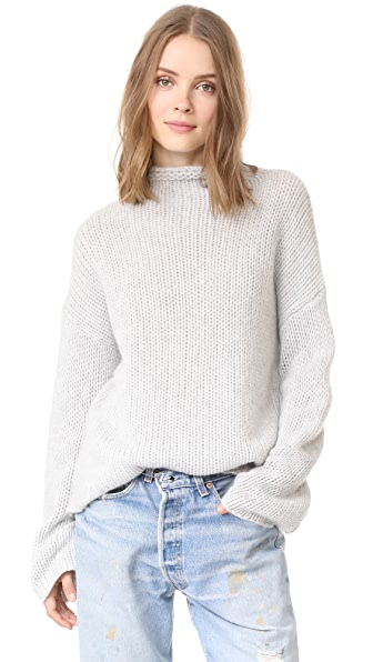 360 SWEATER Nikki Cashmere Sweater