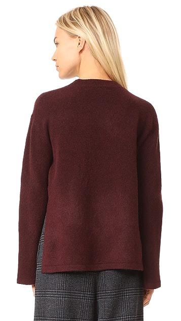 360 SWEATER Helene Sweater