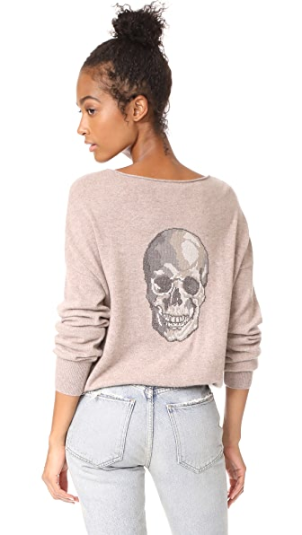 360 SWEATER Lou Cashmere Sweater