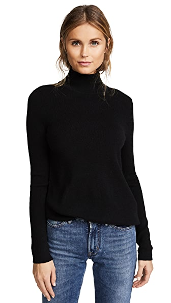 360 SWEATER Elodie Cashmere Sweater