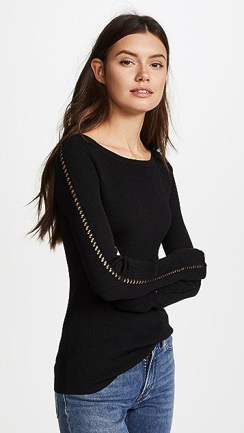 360 SWEATER Eve Sweater