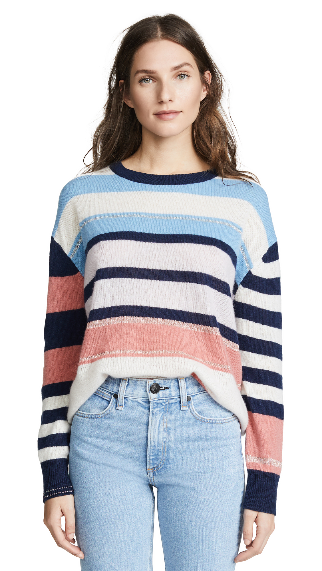 360 SWEATER Thea Sweater