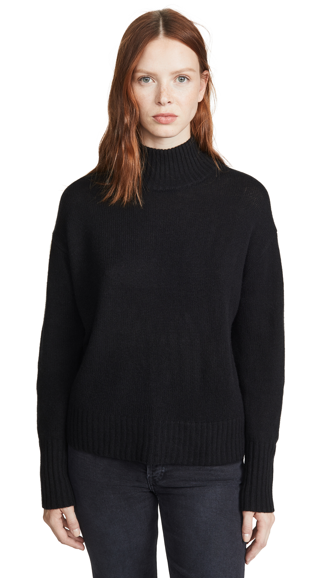 Buy 360 SWEATER online - photo of 360 SWEATER Lyla Cashmere Sweater