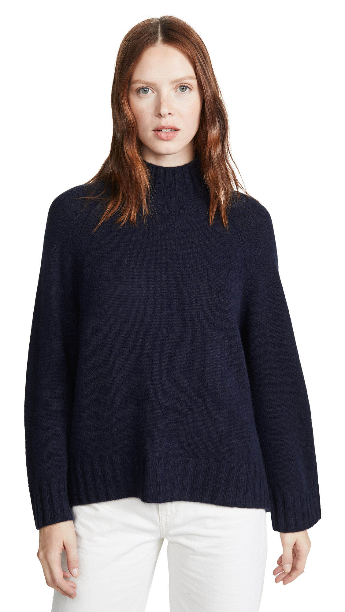 Buy 360 SWEATER online - photo of 360 SWEATER Margaret Cashmere Sweater