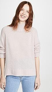 360 SWEATER Кашемировый свитер Margaret