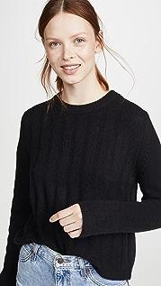 360 SWEATER Кашемировый свитер Brooke