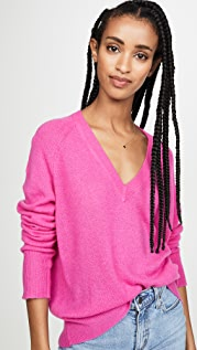 360 SWEATER Callie Cashmere Sweater