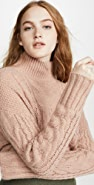 360 SWEATER Alexia 针织衫
