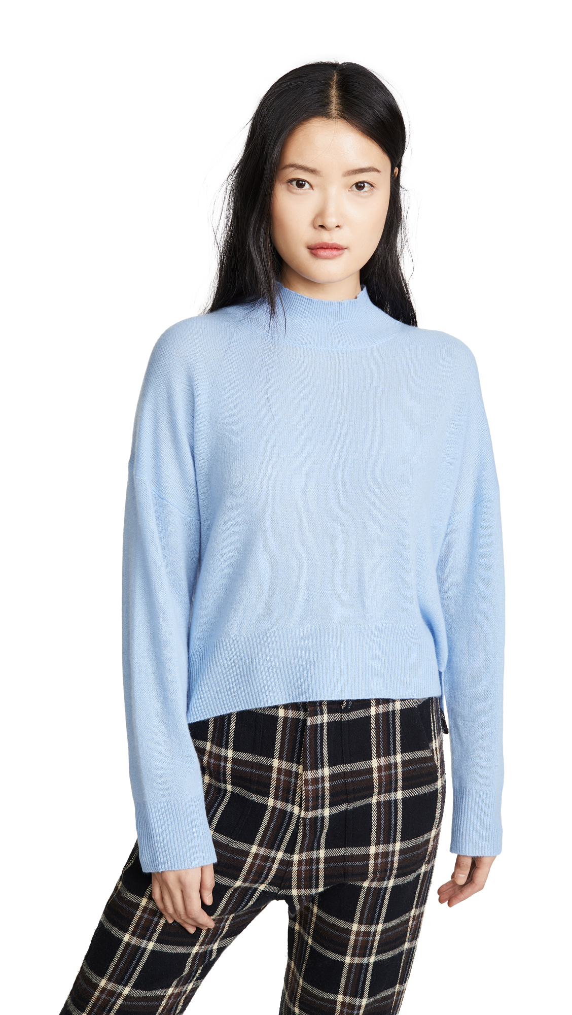 Buy 360 SWEATER online - photo of 360 SWEATER Emily Cashmere Sweater