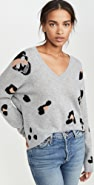 360 SWEATER Heidi Cashmere Sweater